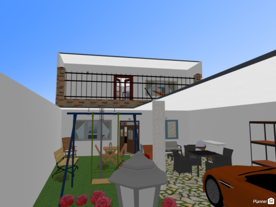 Futura Casa. 82485 by Julio Medrano image