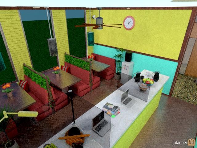 кафе 59122 by Lena Chumakova image