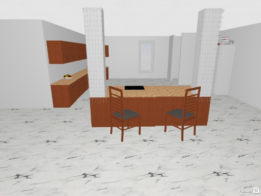 Caroline`s Apartment 87827 by Keki image