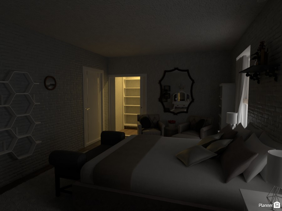 Luxury Design - Remodel 4335476 by yves image