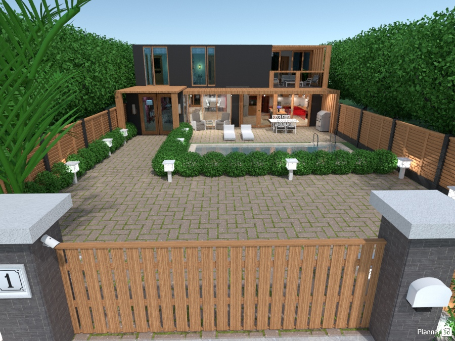 HOUSE : MARY 73369 by M SECK image
