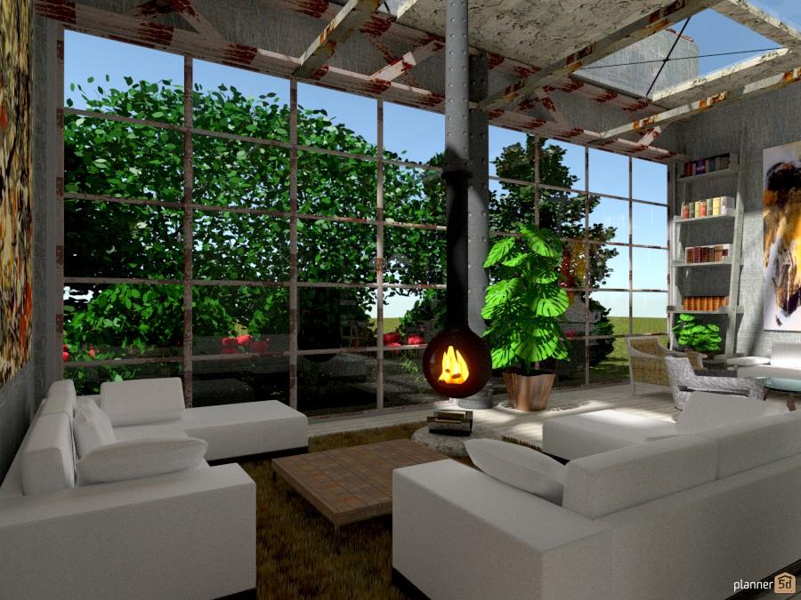 Loft industriale 60554 by Svetlana Baitchourina image