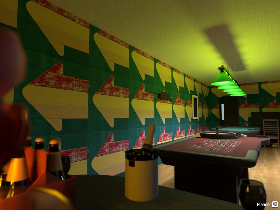 Arrowhead Bar & Casino 3665505 by devendra image