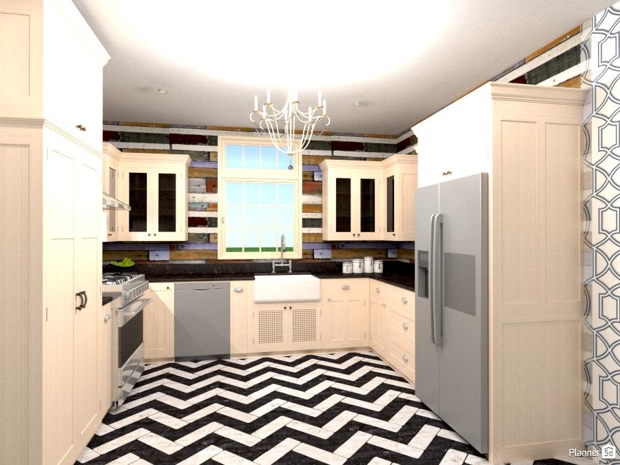 DIY kitchen 1287686 by Design Crazy image
