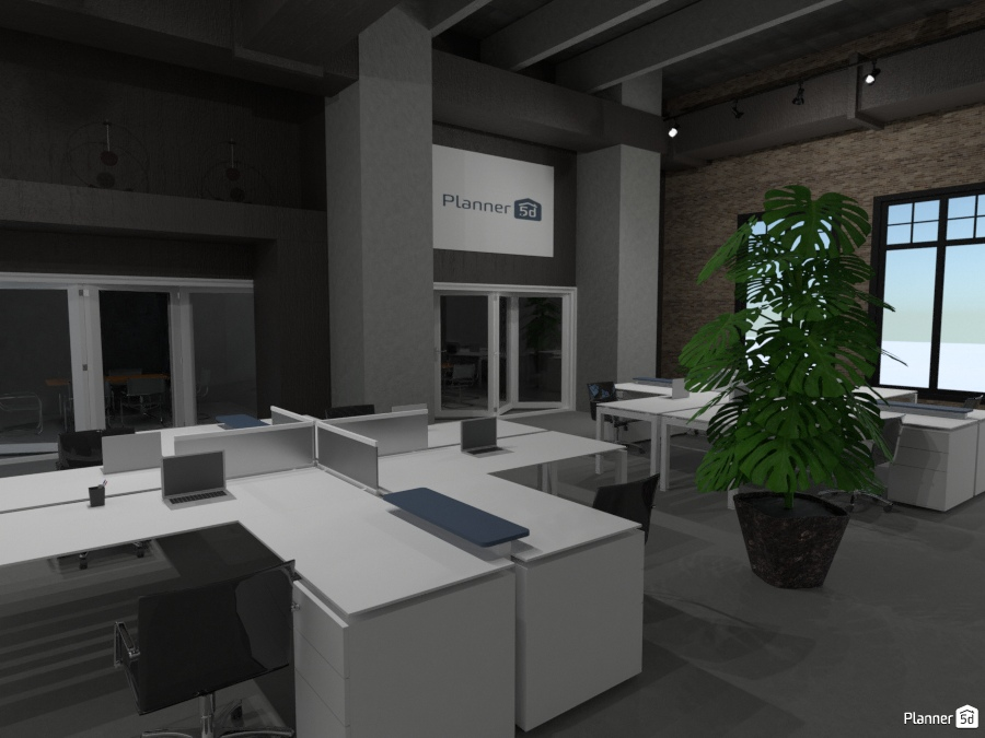 Planner 5D Office 2582635 by Albania - Kosova image