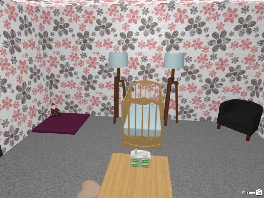Nursery for Nursery Planner 85138 by Keki image