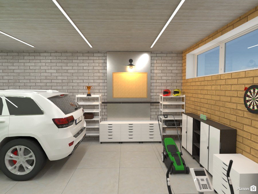 Garage project 1 4418152 by Rita Oláhné Szabó image