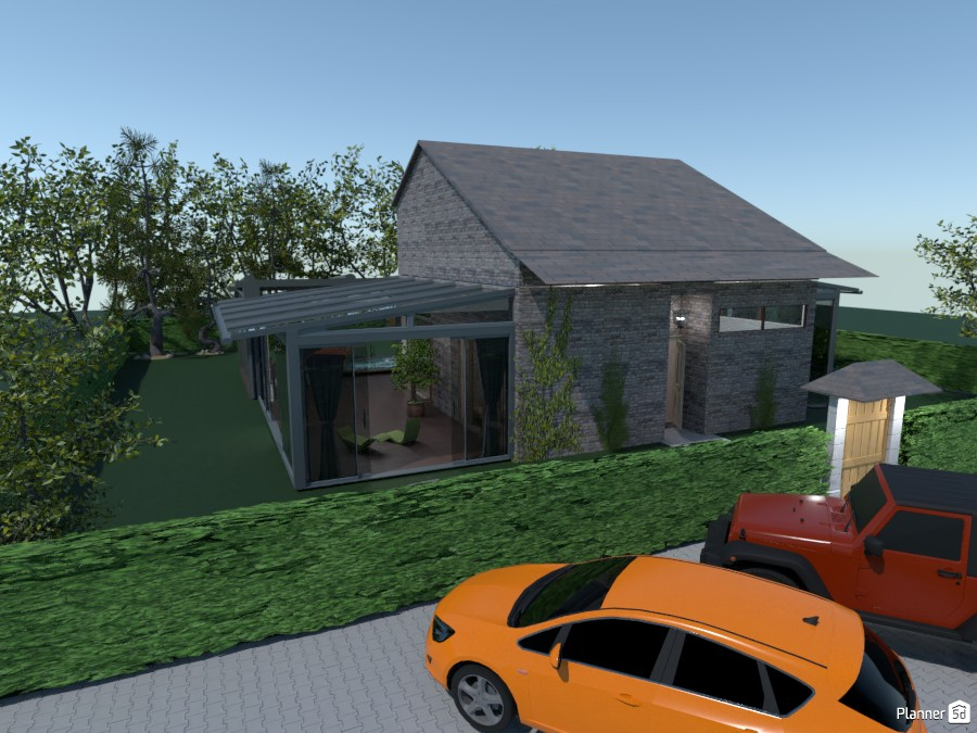 Vacation home 88990 by Gabes image