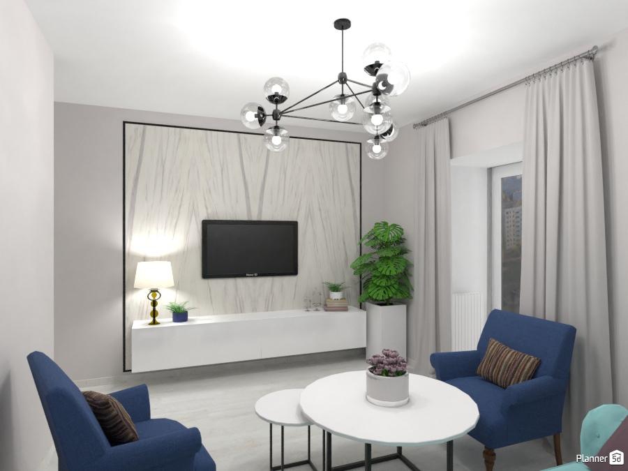 Design living room 2135269 by Татьяна Максимова image