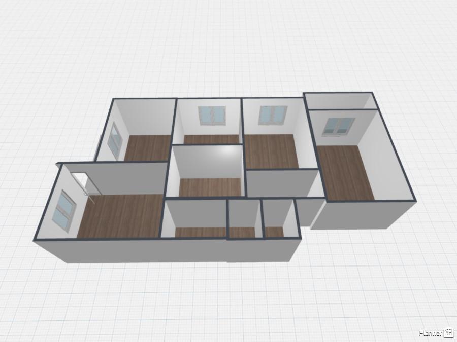house 86838 by Esmanur Kara image