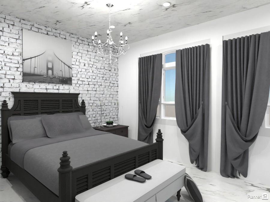 bedroom 4484184 by e image