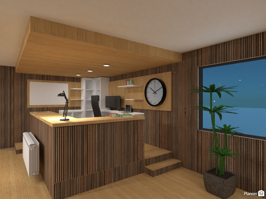 Home Office 1994253 by Urban Gabrovec image