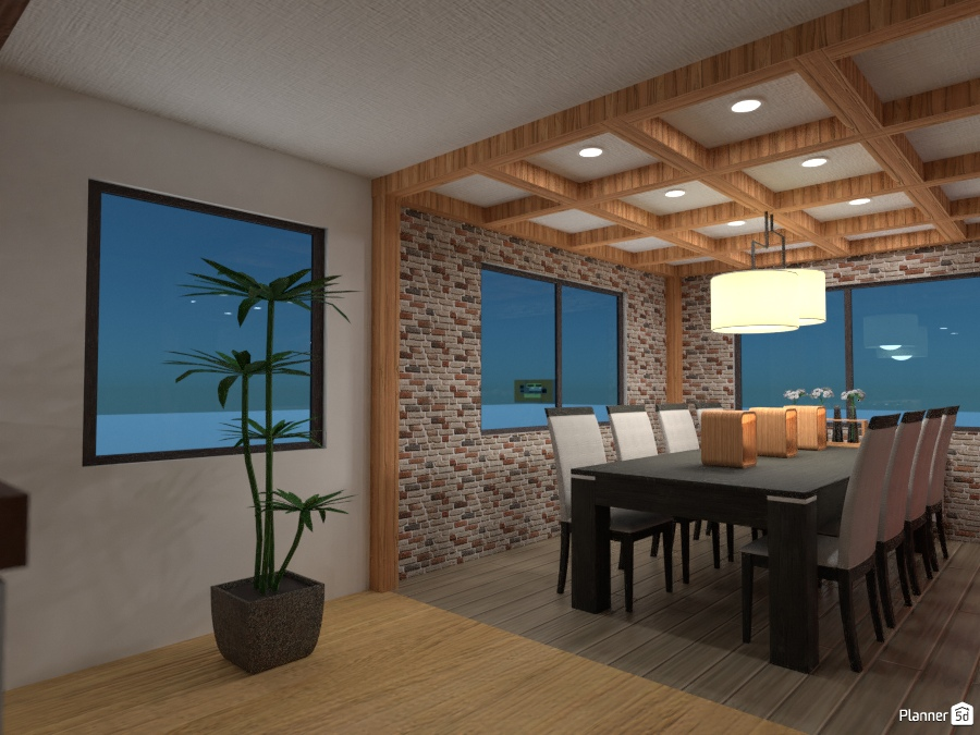 Dining Room 1927350 by Urban Gabrovec image