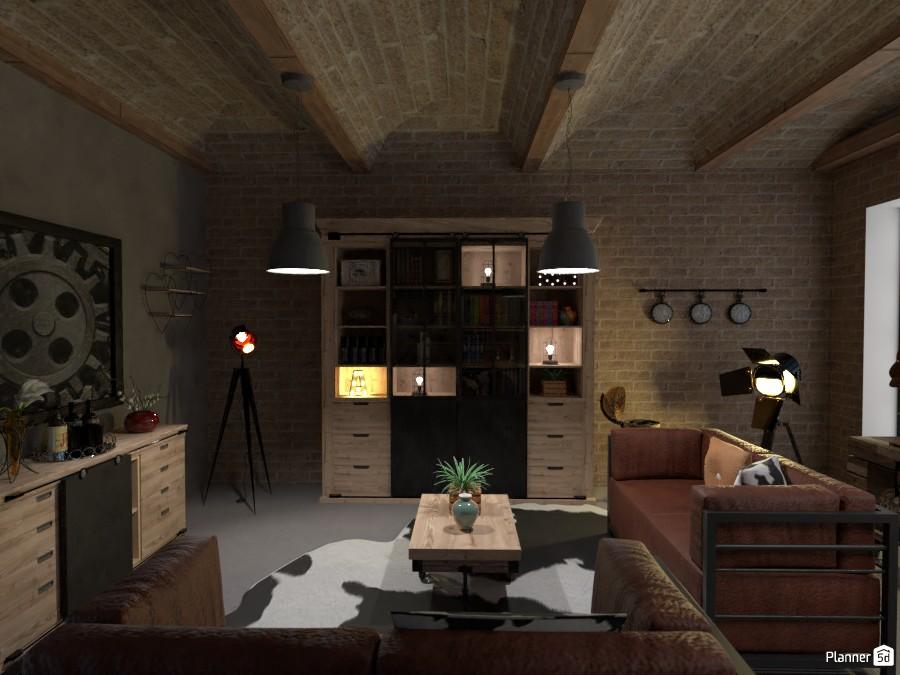 Industrial Furniture #1 4209809 by Fede Lars image