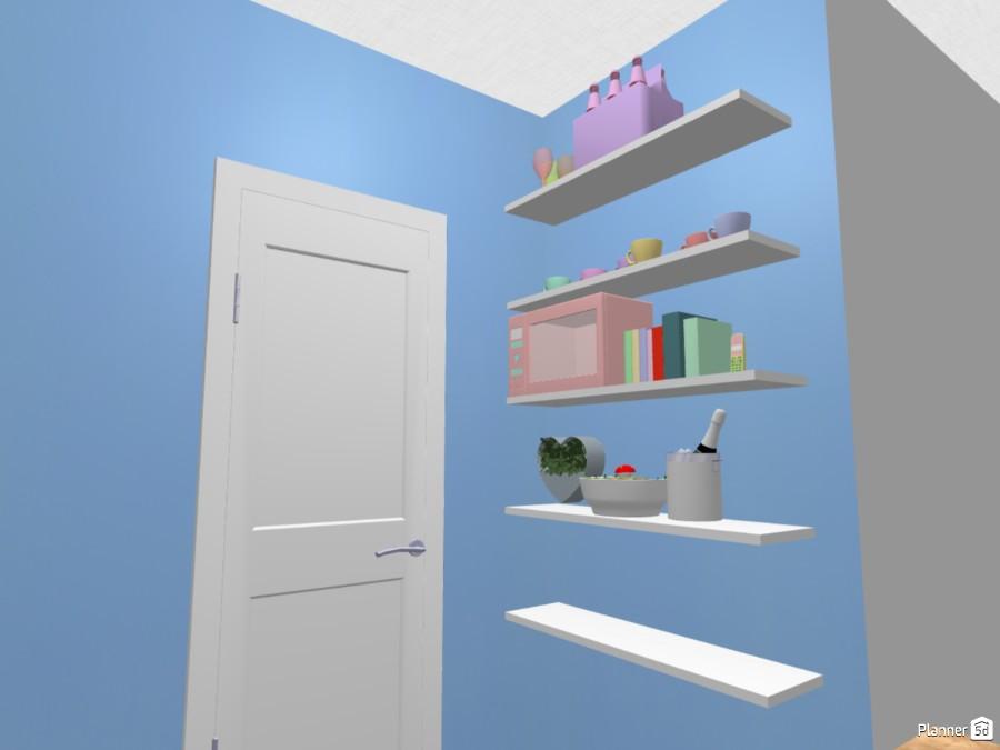 Apartment 88070 by Keki image
