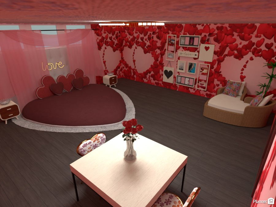Happy Valentine's Day! 3968582 by boo :) image
