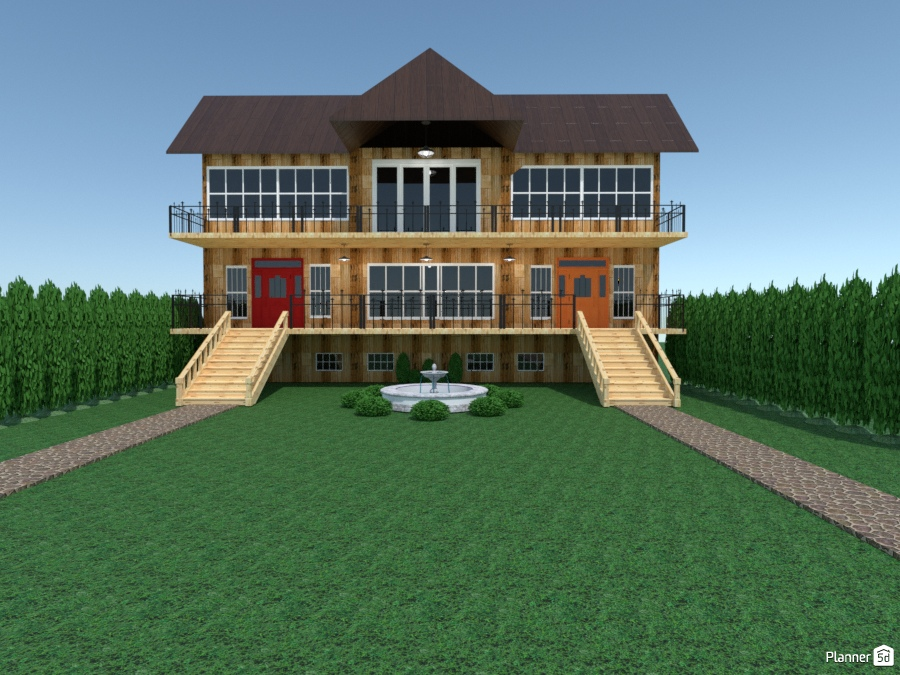 country condos 2171425 by Joy Suiter image
