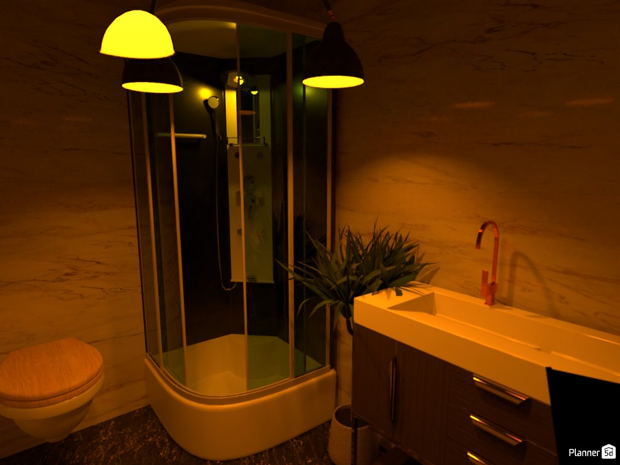 bathroom 4480665 by yusuf somay image