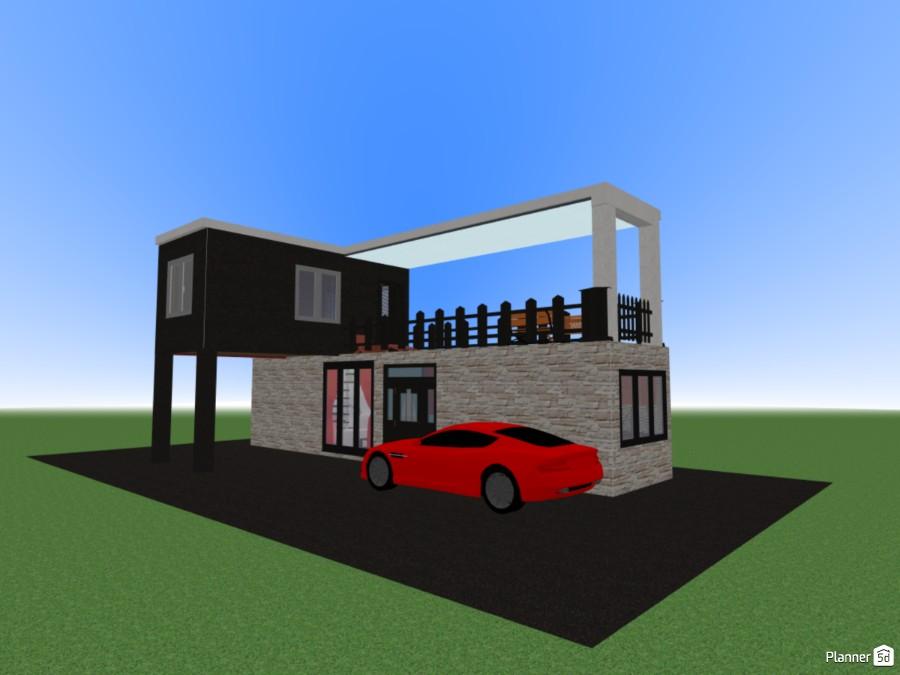 Villa Jairin 1 80717 by Jairin image