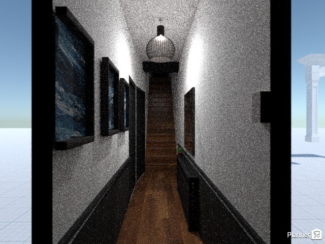 Hallway Remodel 3629056 by Random1997girl image