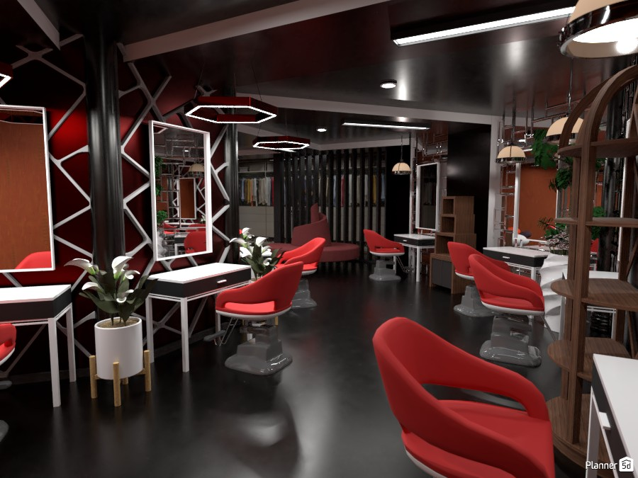 Salon 83530 by RLO image