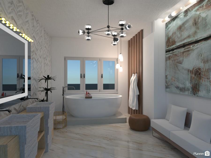 ванная 79864 by Мария Везучая image