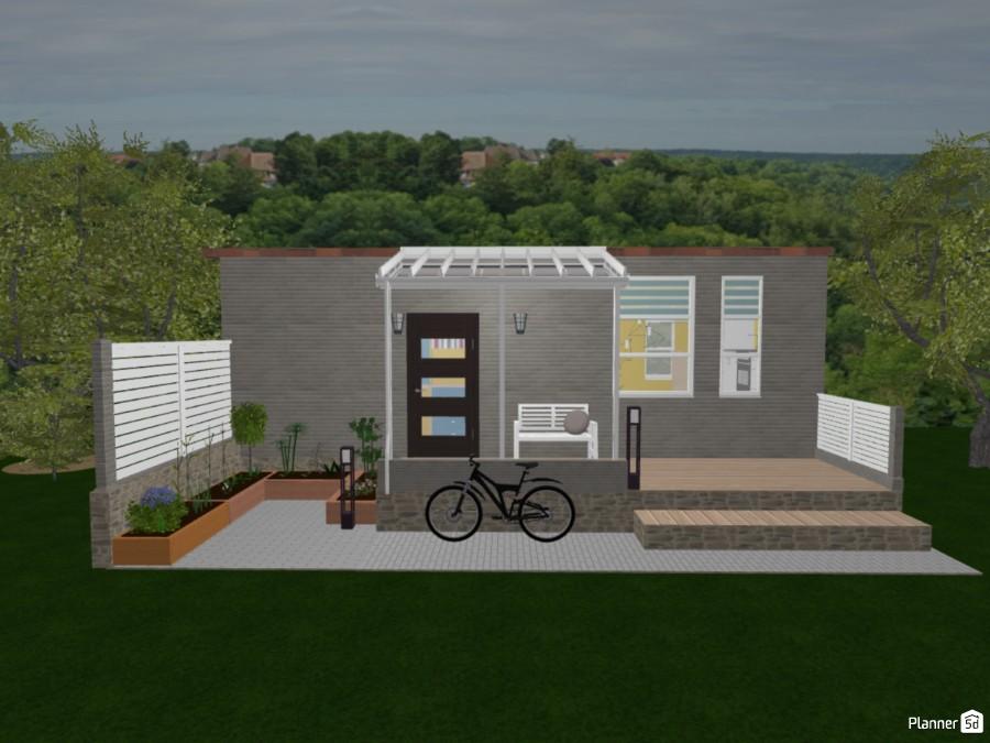 tiny house 85374 by zahava image