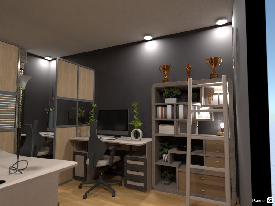 Animation employees office 5043126 by yusuf somay image