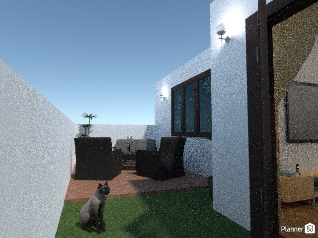 Flat 61,2 m2 76351 by Gabes image