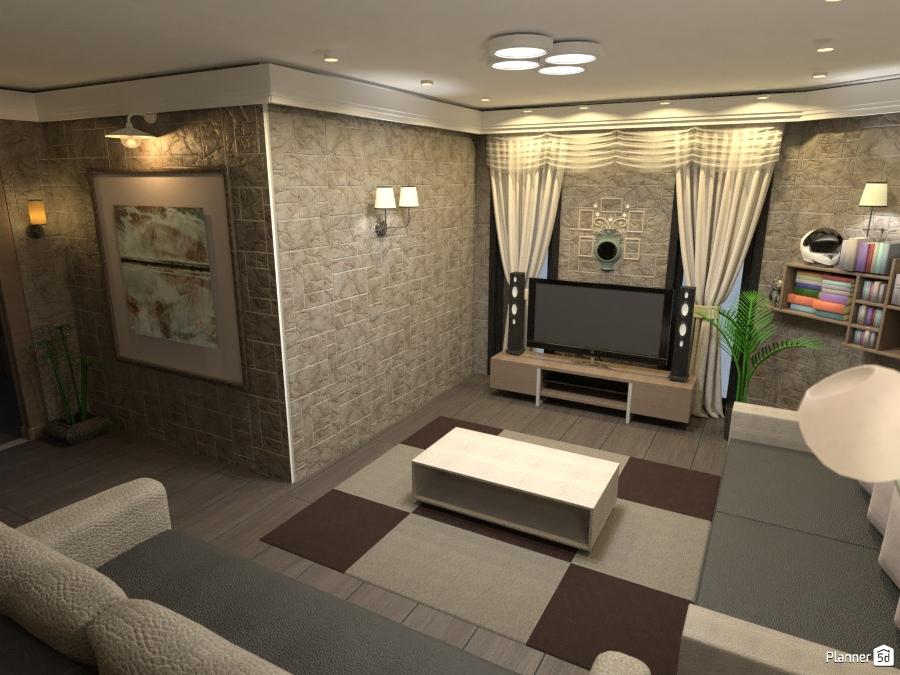 salon brun 2930203 by ruben image