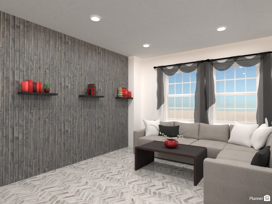 living room 4450015 by e image