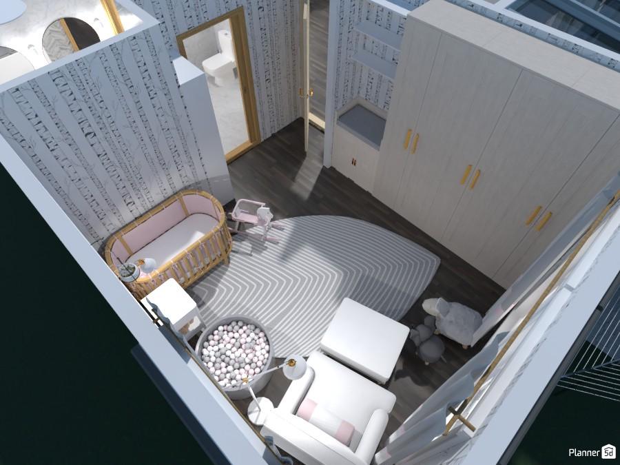 baby's room 4353360 by Ysadora Rodrigues de Almeida image