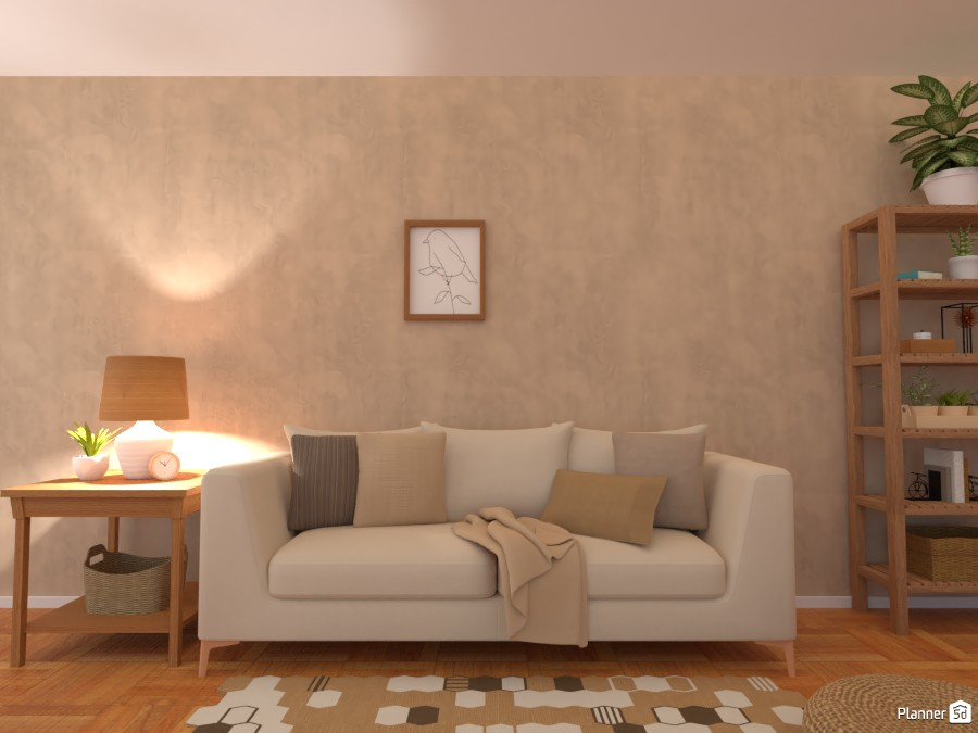 warm cozy living room 5021422 by Chani image