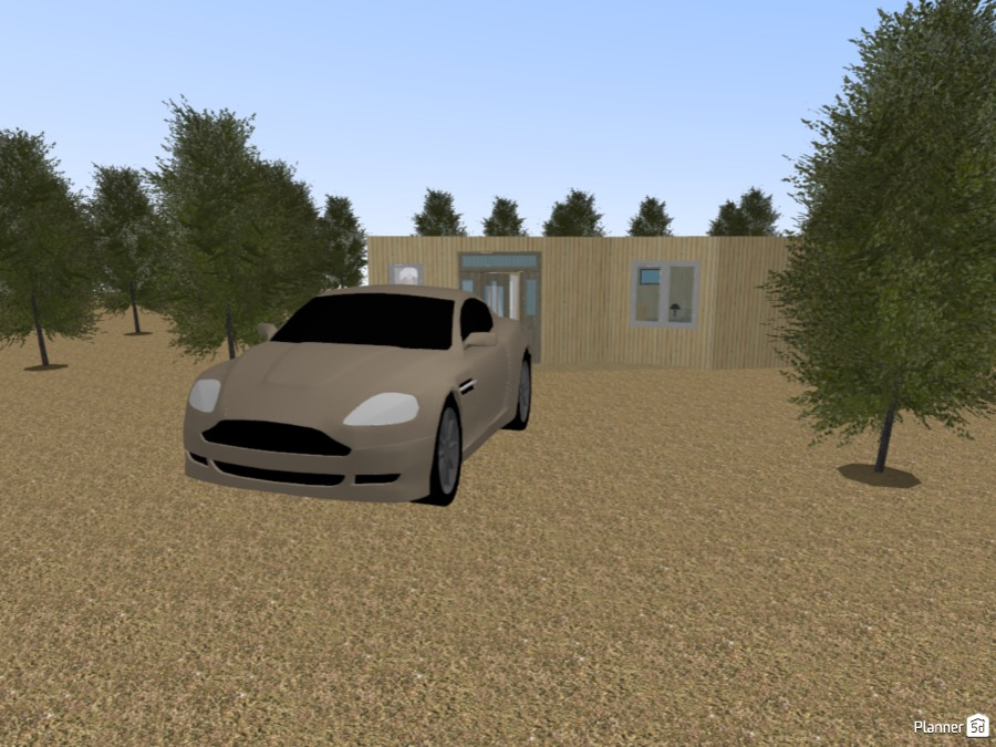 cabane dans la foret 67893 by Emilie image