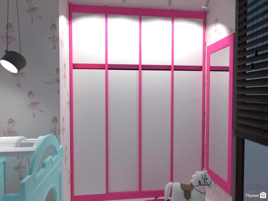 Kids room 3378132 by topmix hpl image