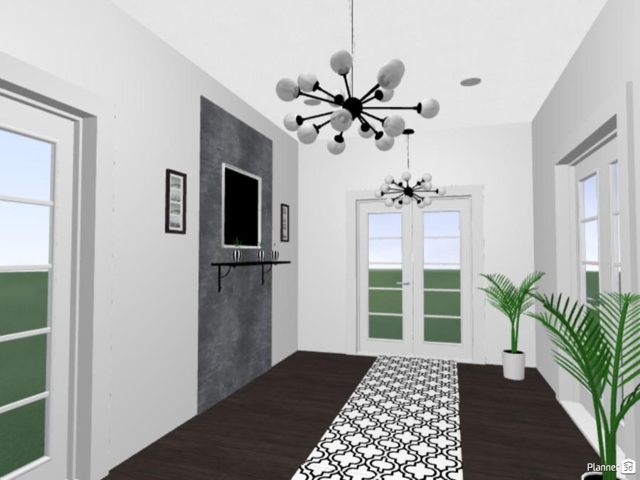 long Hallway 87152 by Yasemin Seray Ençetin image