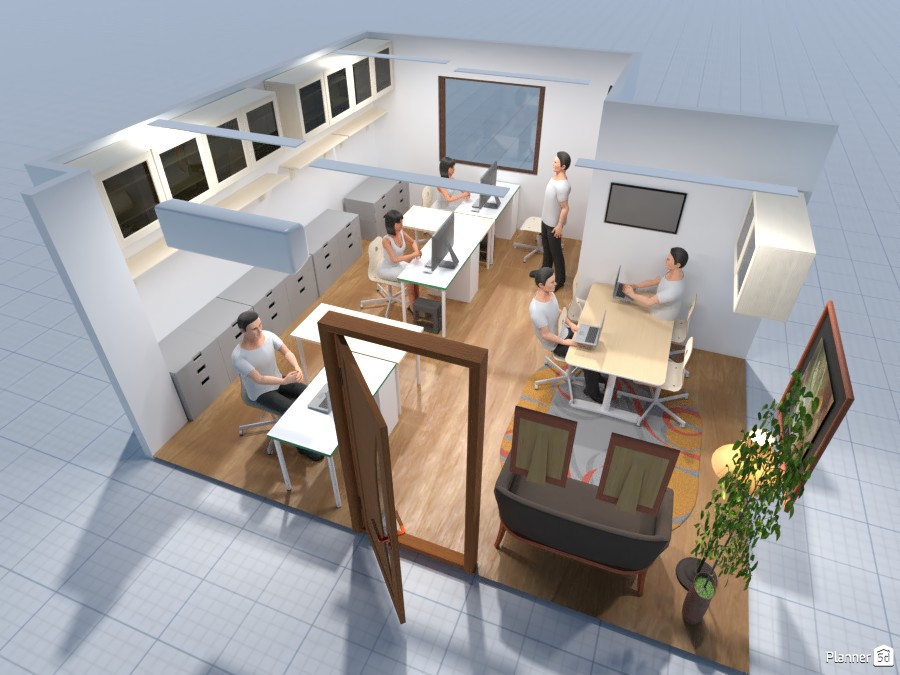 Office Makeover 86776 by User 23027337 image