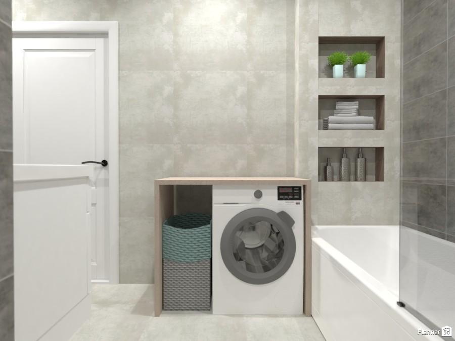 Хранение в ванной комнате 3450594 by Ksenia image