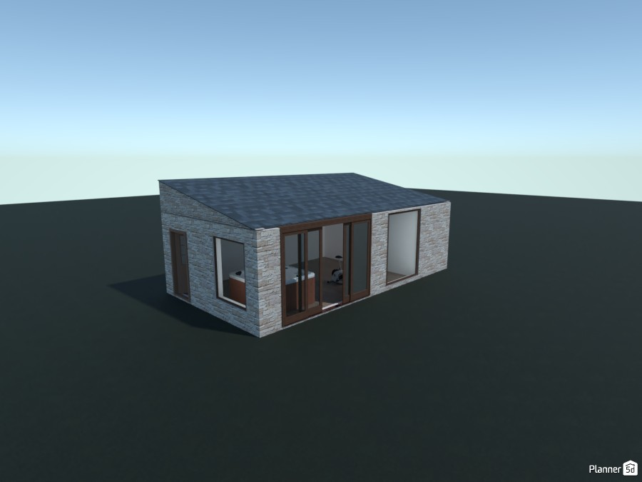 Single Roof 4595860 by User 26028205 image