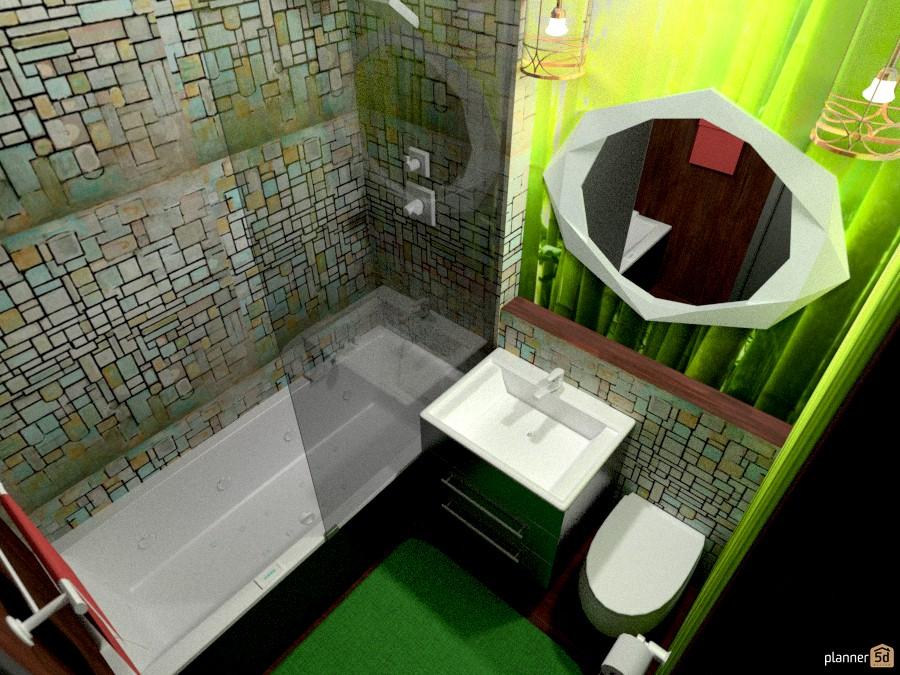 Квартира 120 в МО 56862 by Svetlana Clair image