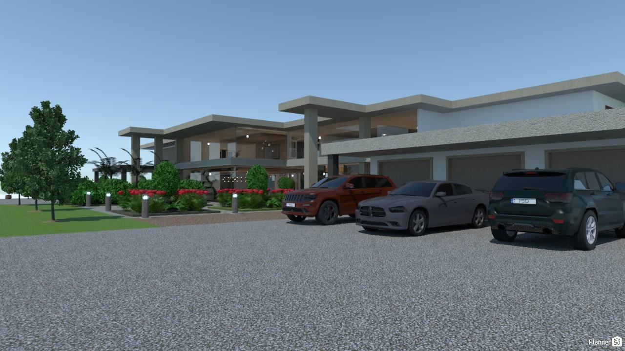 Architecture 3458743 by OMasopa image
