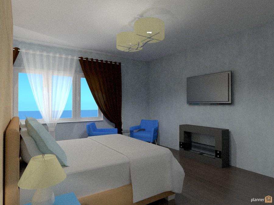 Спальня 936265 by megi meeg image