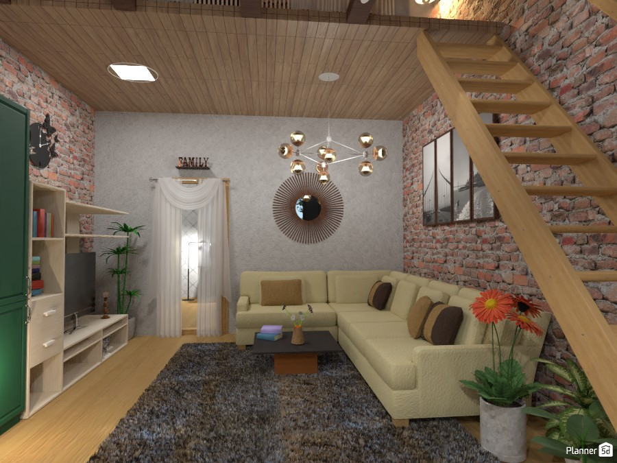 Off-the-Grid house 86529 by Born to be Wild image