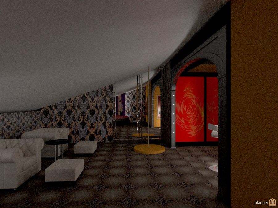 Privat room 1115292 by Татьяна Максимова image