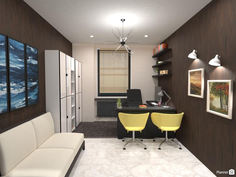 Trabalhar em casa 4276021 by Vitor Augusto image