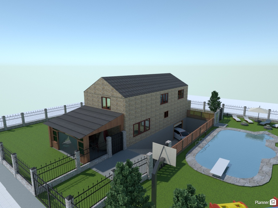 La casa dei sogni!!!! 76677 by Stefano image