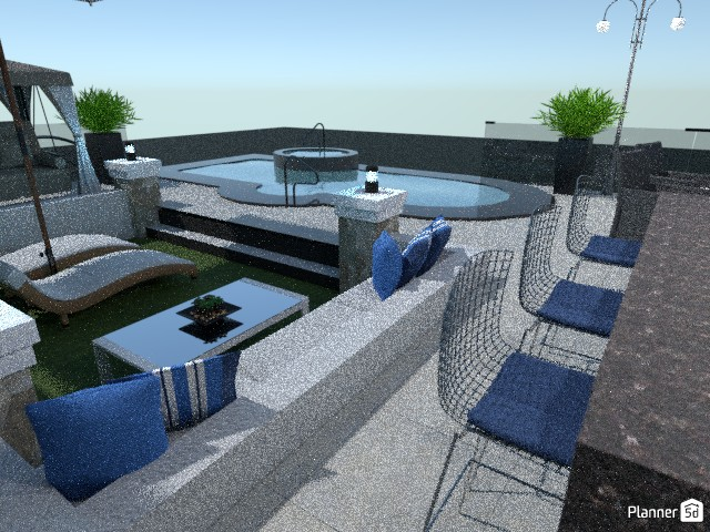Infinity Pool 83489 by RLO image