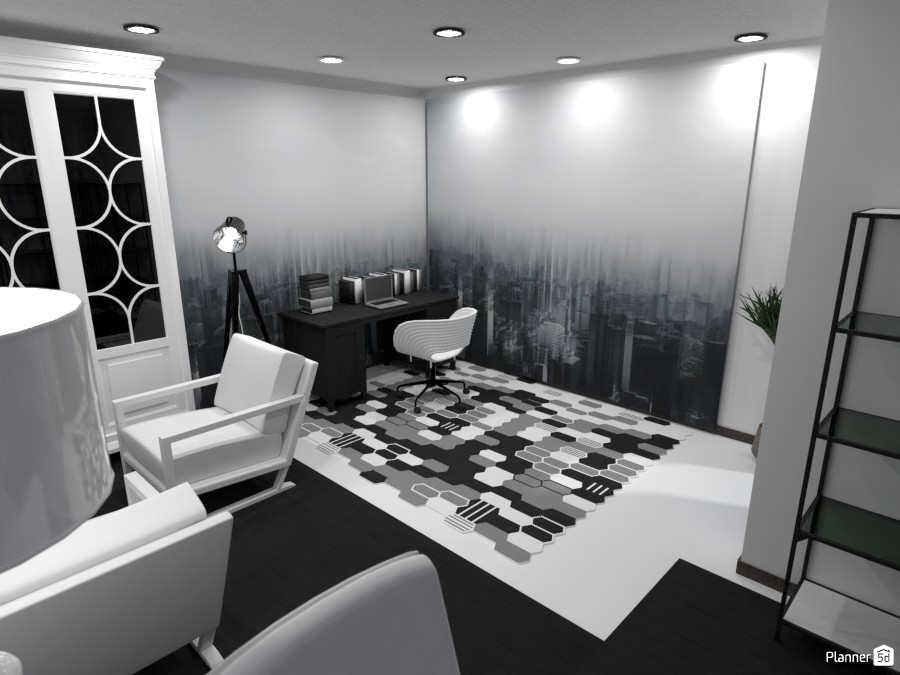 black and white!!!!!!!! 82888 by poly image