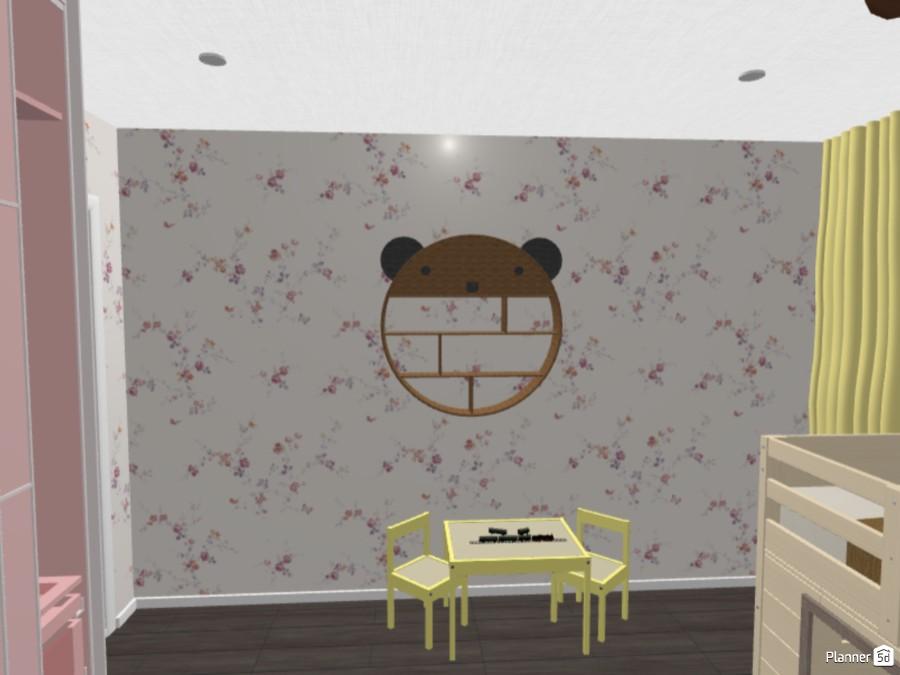 kids room 86275 by sz image