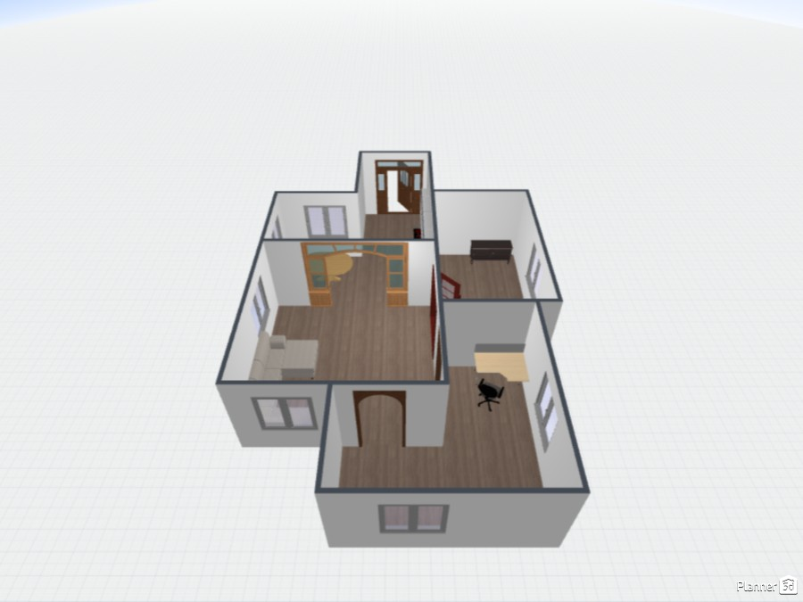 project house 79750 by Tyler Blacklin image